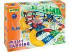 Wader Kid Cars 3D Multi parking 9,1m 3