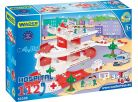 Wader Kid Cars 3D Nemocnice 3,1m 3