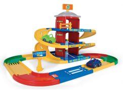 Wader Kid Cars 3D Parkování 3 patra 4,6m
