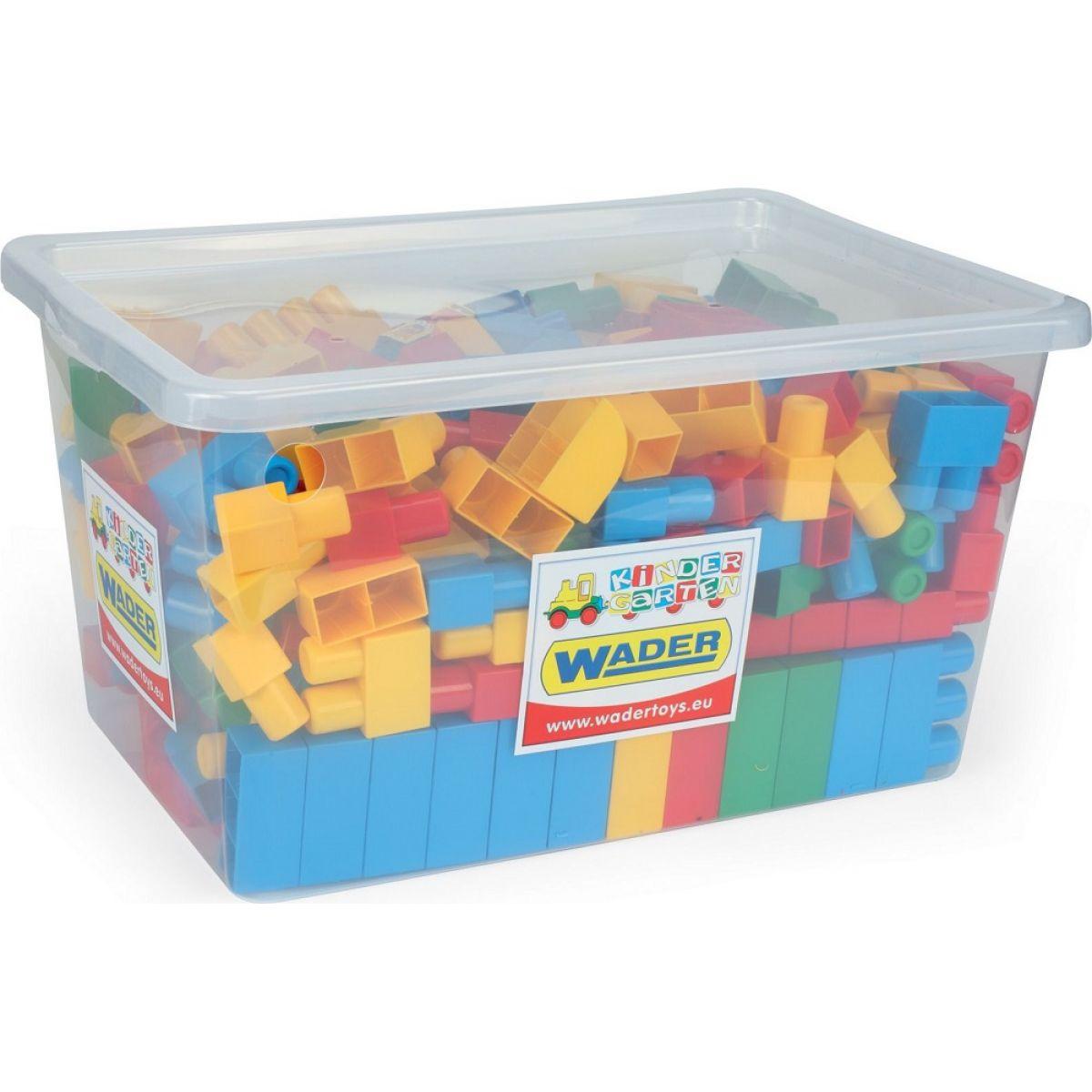 Wader Middle Blocks Kostky 240ks