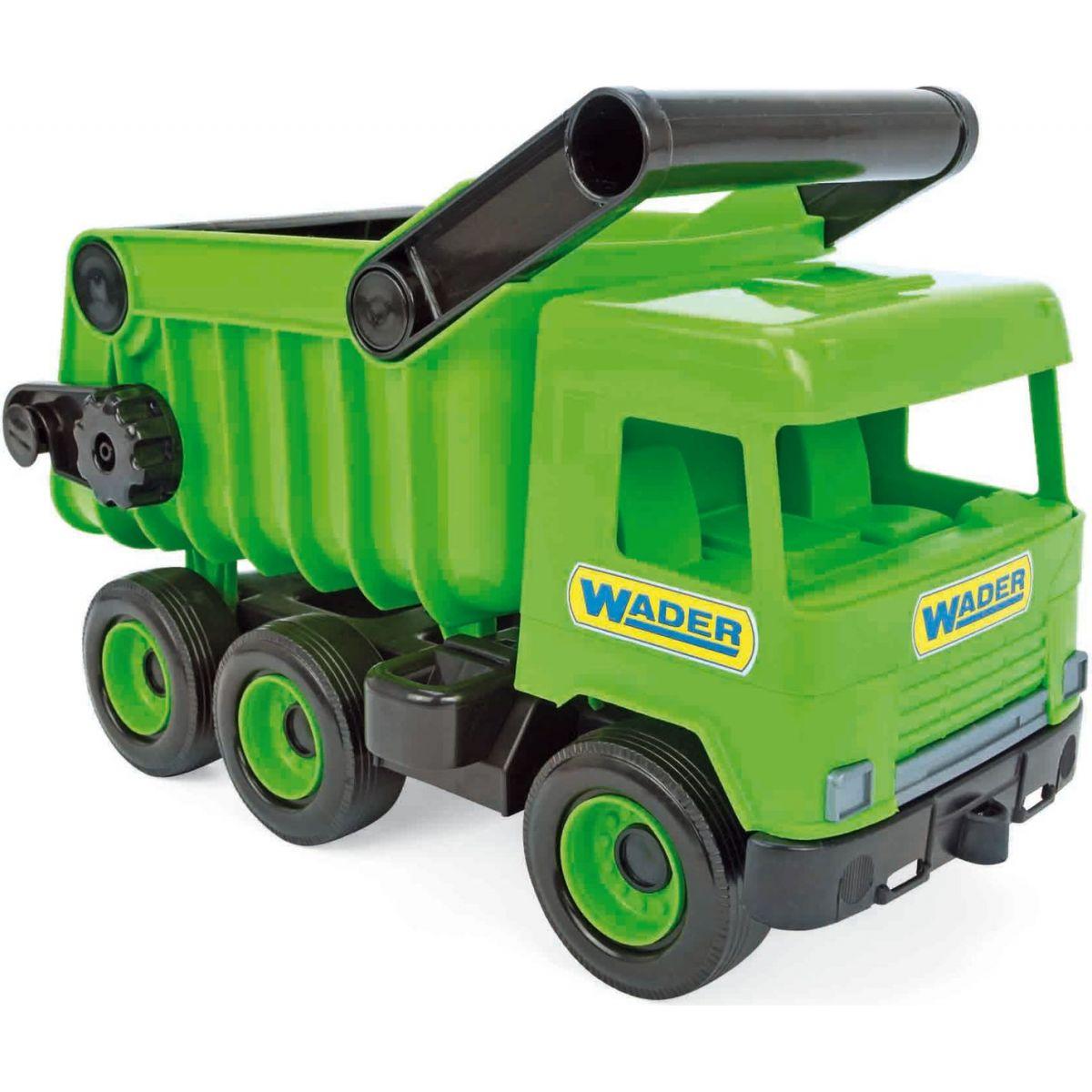 Wader Middle Truck Sklápěč 36 cm