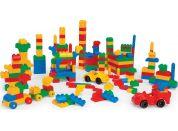 Wader Mini Blocks Kostky 300ks