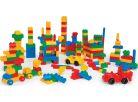 Wader Mini Blocks Kostky střední 130ks 2
