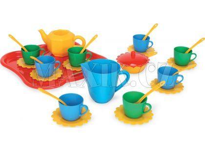Wader Party world Sada nádobí