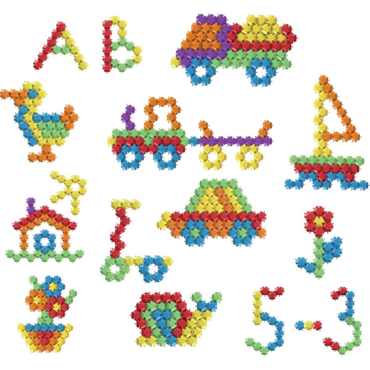 Wader Puzzle kostky 120 ks