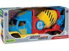 Wader Super Truck Domíchavač 3