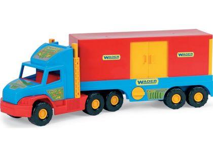 Wader Super Truck Kontejner