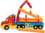 Wader Super Truck stavební