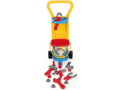Wader Vozík pro opraváře