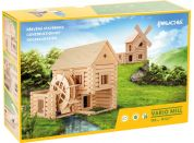 Walachia Vario Mill 122 dílů