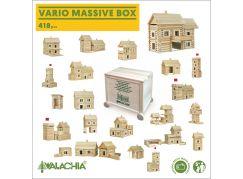 Walachia W32 Vario Masive box 418 dílků