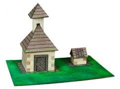 Walachia Zvonice a studna
