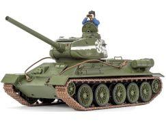 Waltersons RC Tank Soviet T-34 1:24 - Poškozený obal