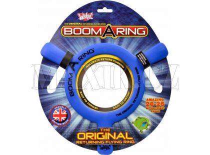 Wicked Boomaring Bumerang - Modrý