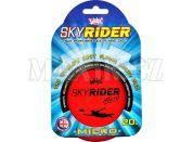 Wicked Sky Rider Micro - Červená
