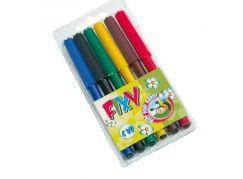 Wiky Fixy 6 ks v plastové krabičce