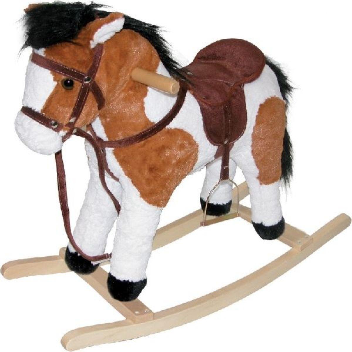 Wiky Houpací kůň se zvukem