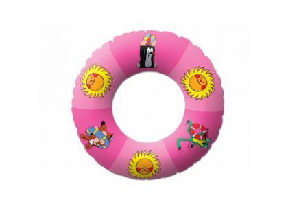 Wiky Kruh Krteček růžový 51cm