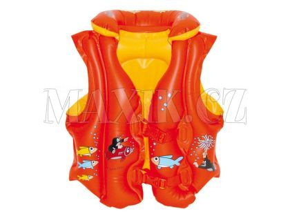 Wiky Plavací vesta Krteček