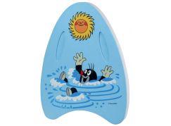Wiky Plavací deska pěnová Krteček