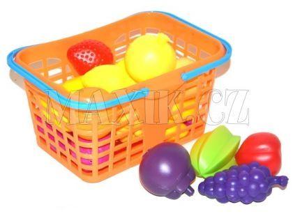 Wiky Potravinový set v košíku