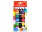 Wiky Vodové barvy 12 barev v krabičce 2