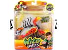 Wild Pets Škorpión - Firestruck 3