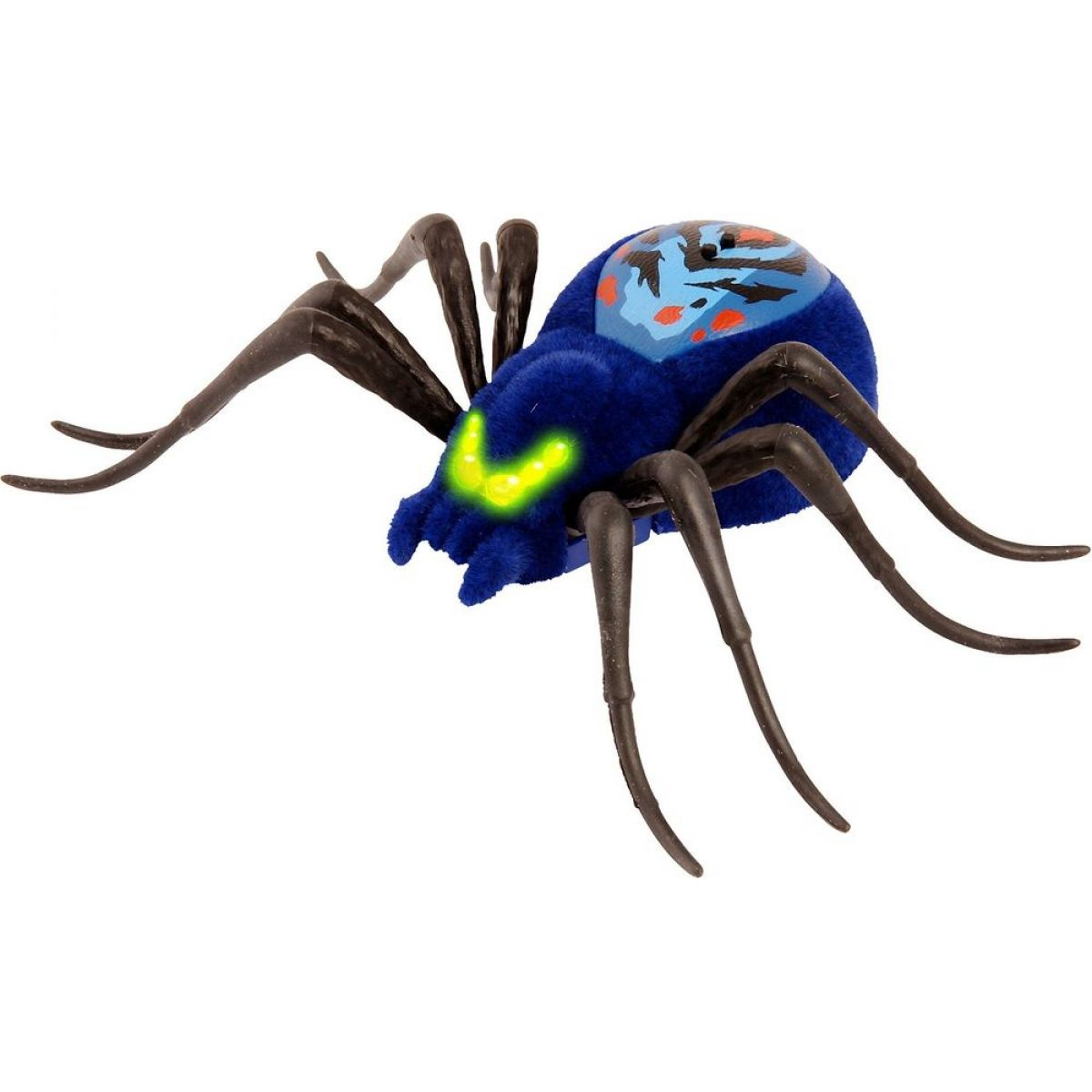 Wild Pets Pavouk - Chiller modrý