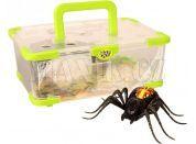 Wild Pets Pavouk v teráriu