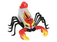 Wild Pets Škorpión - Firestruck