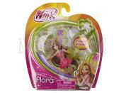 WinX Believix Action Dolls - Aisha