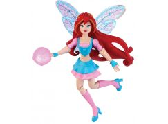 WinX Believix Action Dolls - Bloom