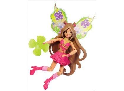 WinX Believix Action Dolls - Flora