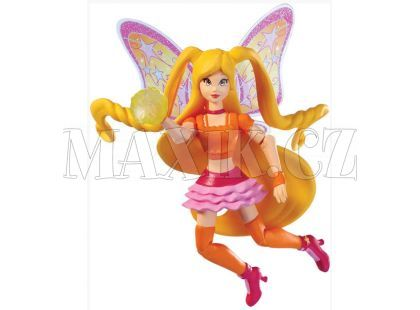 WinX Believix Action Dolls - Stella