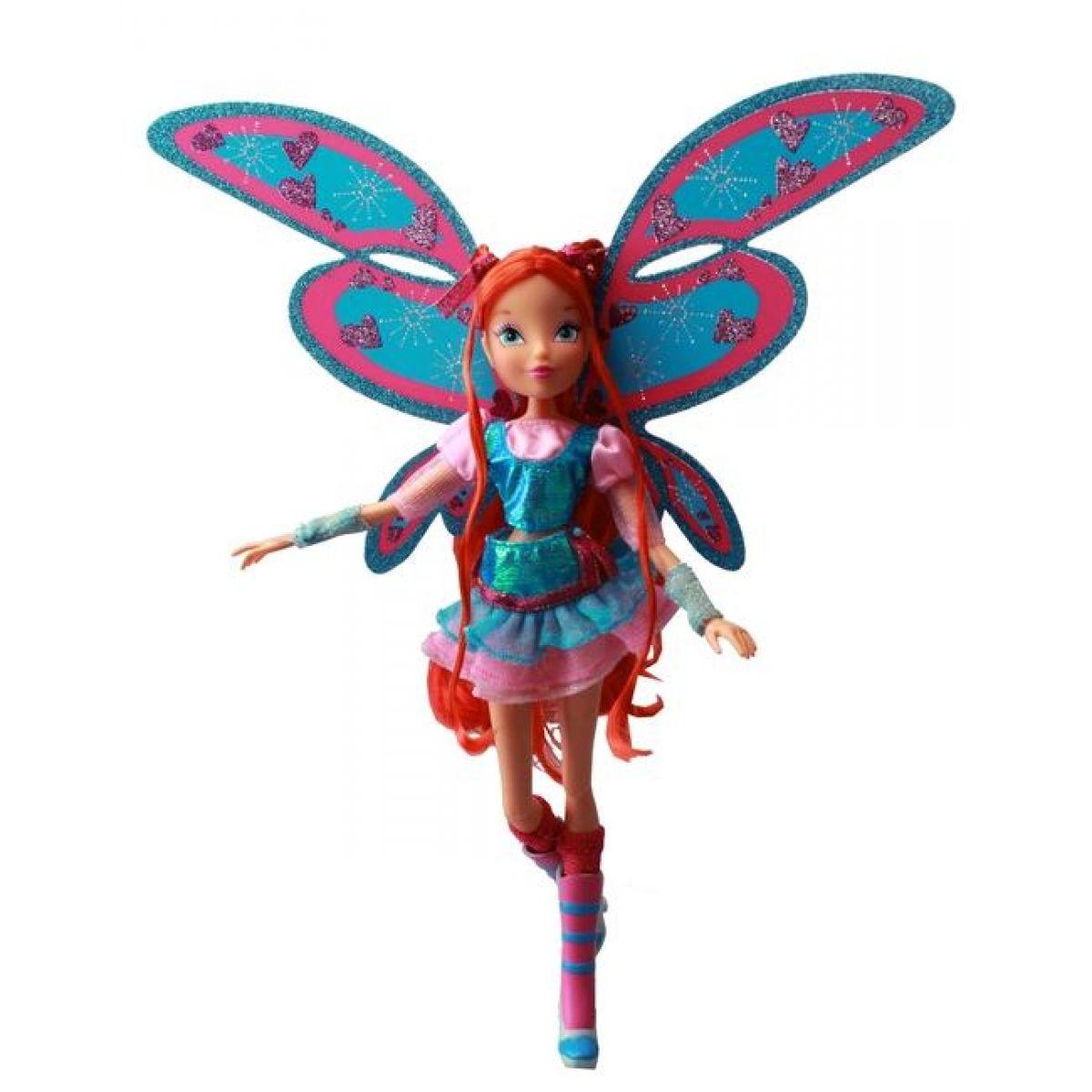 WinX Believix Fairy - Bloom