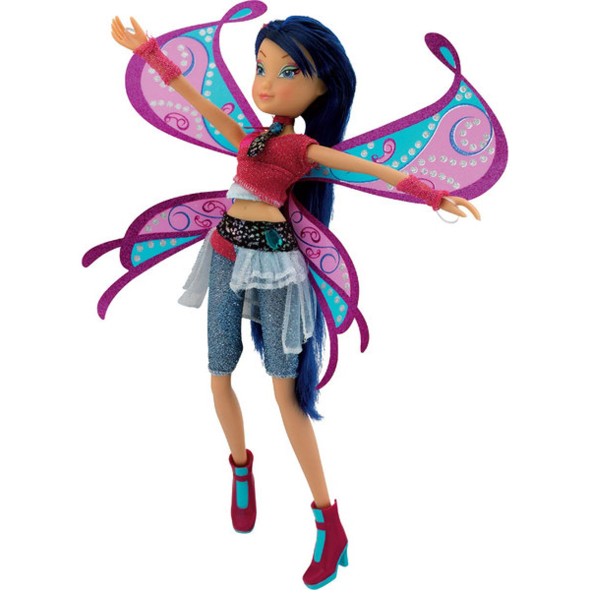 WinX Believix Fairy - Músa nekloubová
