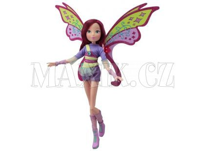 WinX Believix Fairy - Tecna