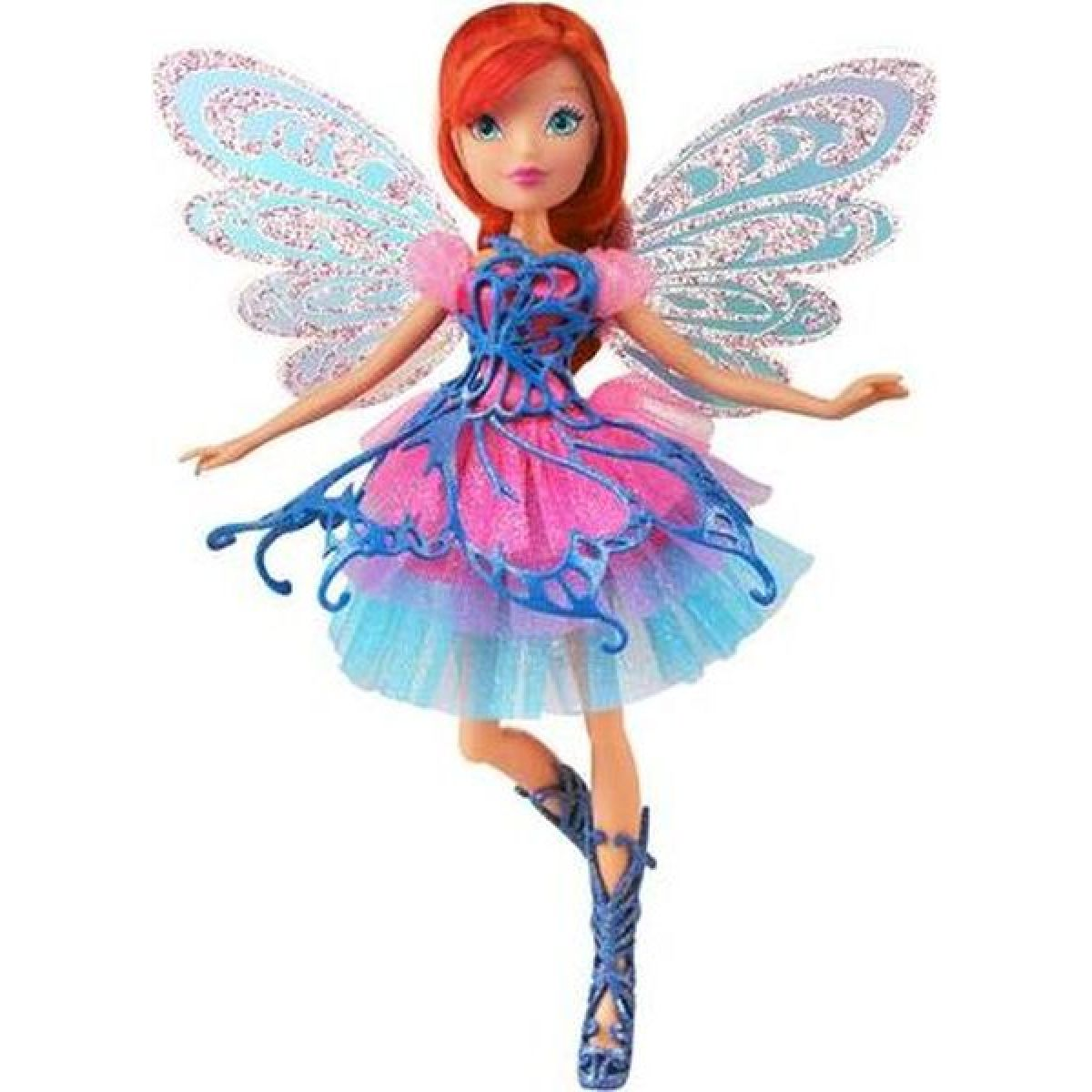 Winx Butterflix Fairy - Bloom