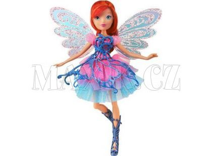 Winx Butterflix Fairy - Bloom