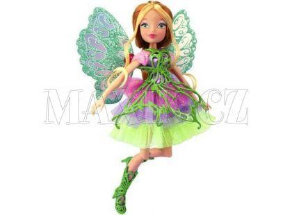 Winx Butterflix Fairy - Flora