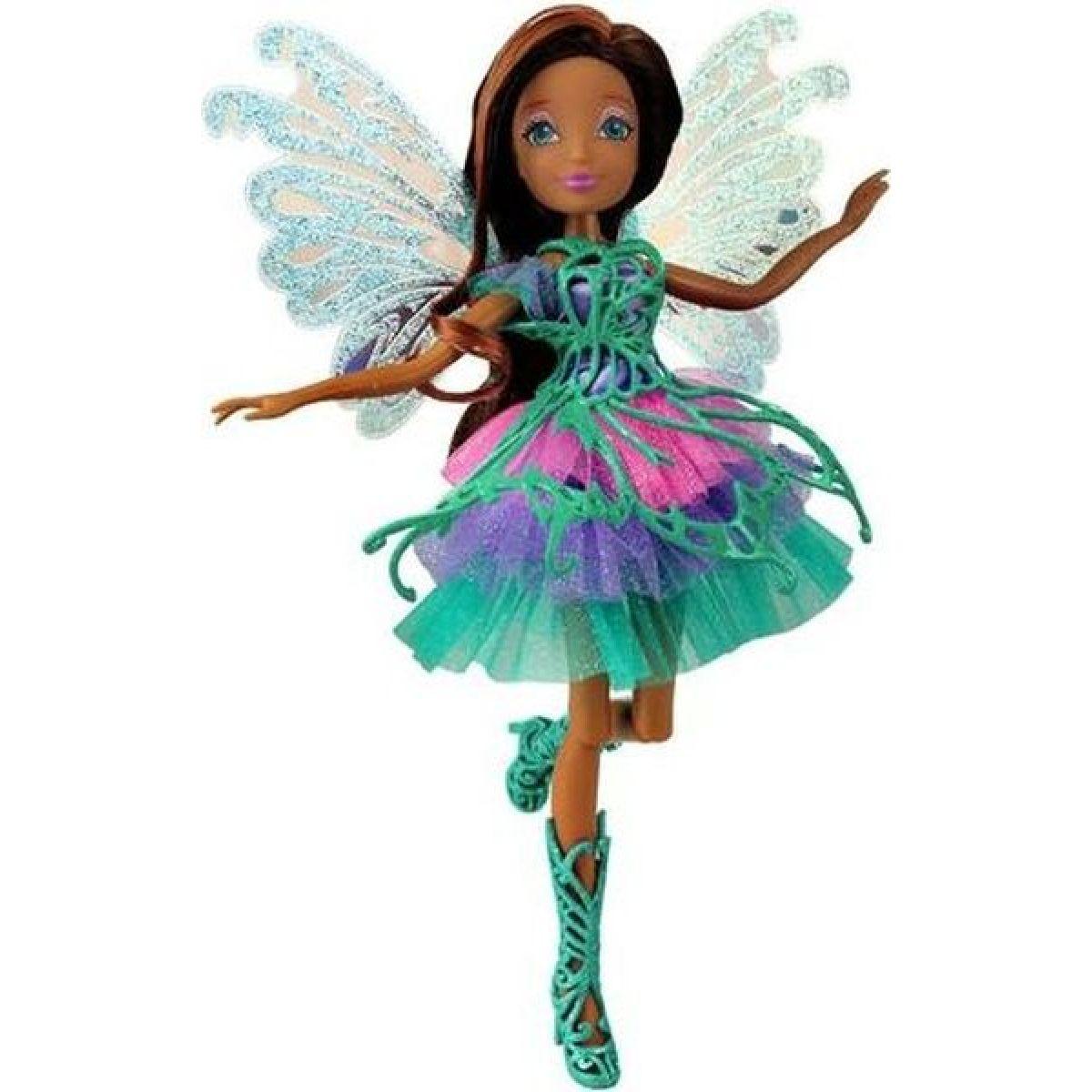 Winx Butterflix Fairy - Layla