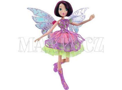Winx Butterflix Fairy - Tecna