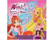 WinX CD Ta pravá Magie!