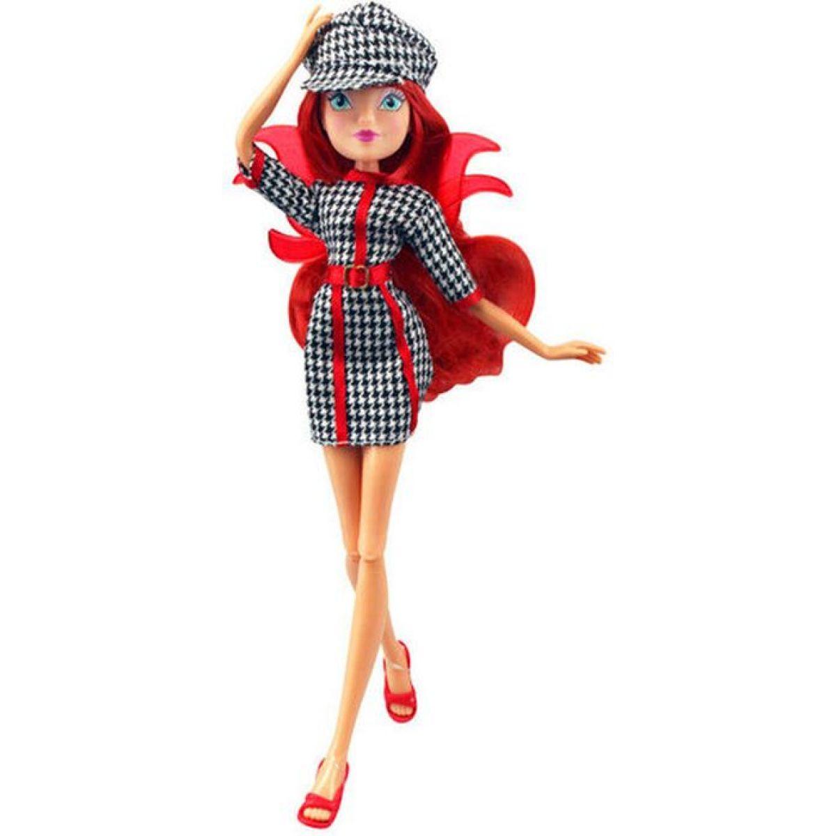 WinX Charming Fairy Panenka - Bloom