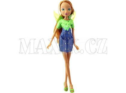 Winx Denim Fairy - Flora