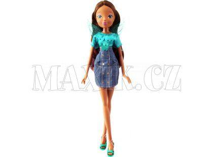 Winx Denim Fairy - Layla