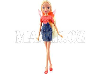 Winx Denim Fairy - Stella
