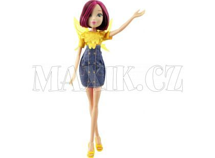 Winx Denim Fairy - Tecna