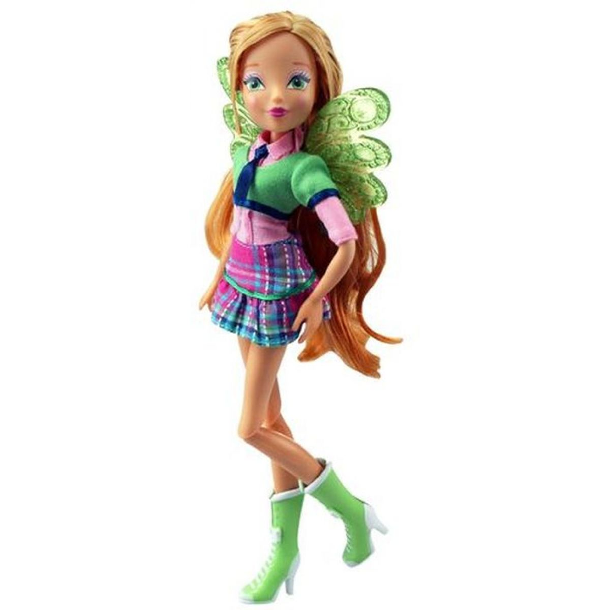 WinX Fairy School Panenka - Flora