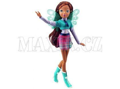 WinX Fairy School Panenka - Layla